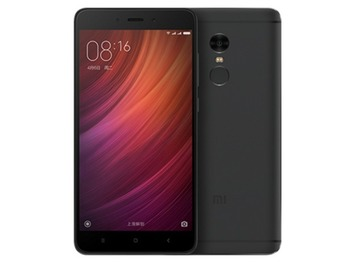 Xiaomi Redmi Note 4X 3/16GB (Black) 165 y. e.. Гарантия 1 год