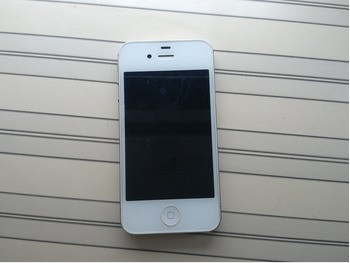 Iphone 4 16gb белый