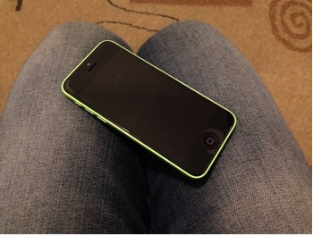 IPhone 5C. 16GB. CDMA-GSM Тестирован
