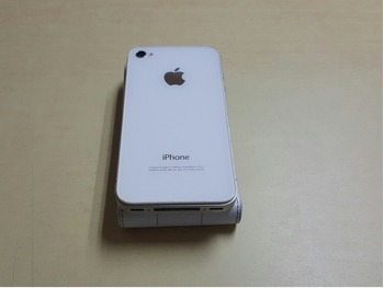 iPhone 4 8 GB CDMA